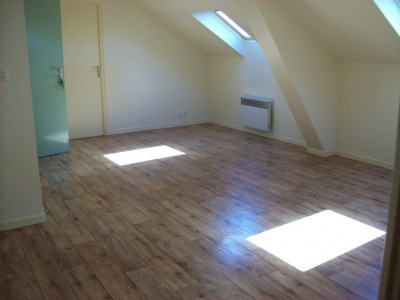 Appartement Bain De Bretagne 3 pièce (s)