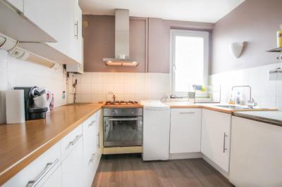 Appartement Asnières Sur Seine 3/4 pièce (s) 69 m²
