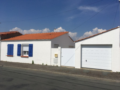 Maison L Aiguillon Sur Mer 6 pièce (s) 123 m²