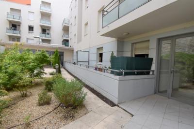 Appartement Lyon 1 pièce 19 m²