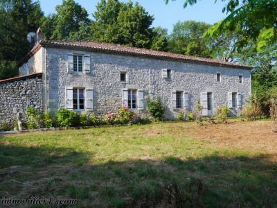 Moulin de campagne - 7 pièces - 280 m²