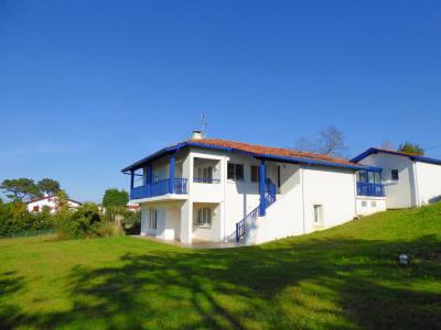 Saint jean de luz acotz - villa d'architecte