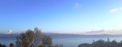 T2 Superbe vue mer Ajaccio-Barbicaja