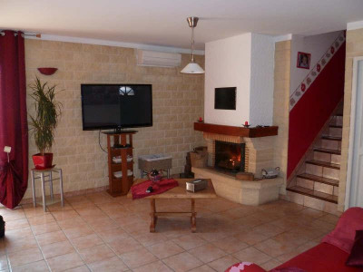 sale House / Villa Istres