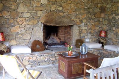 Deluxe sale house / villa Saint-paul-en-forêt 1200000€ - Picture 5