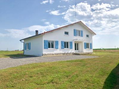 Maison Mugron 7 pièce (s) 158 m²