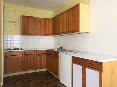 Rental apartment Chateaulin