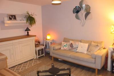 Appartement F2 - 44,51 m²
