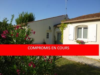 Cognac - 5 pièce(s) - 145 m2