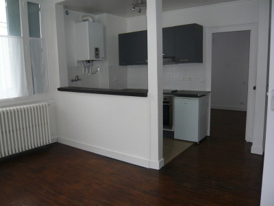Appartement PERIGUEUX - 3 pièce (s) - 45.84 m²
