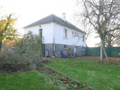 Maison le rheu - 3 pièce (s) - 64.75 m²