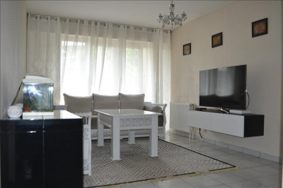 Appartement F3 CERGY