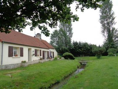 Longere (Langhaus) 7 Zimmer