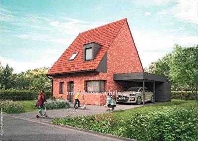 Maison Laventie 4 pièce (s) 83.06 m²