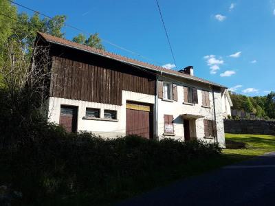 Maison anould - 6 pièce (s) - 112 m²