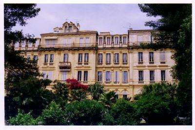 Cannes Appartement Bourgeois de 265m² Cannes