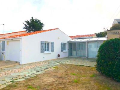 Maison 3 pièces 59 m²