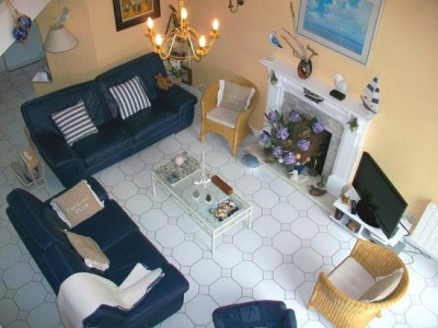 Appartement St Palais Sur Mer 5 pièce (s) 200 m Pla