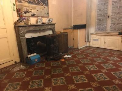 Oude woning 7 kamers