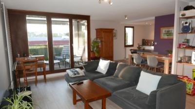 Appartement Annecy 4 pièce(s) 86.74 m2