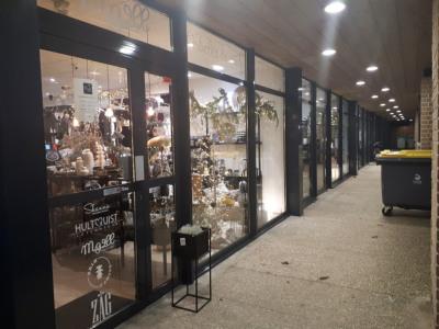 Longuenesse - local commercial situé dans secteur attractif