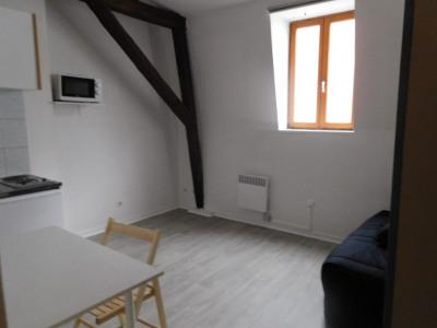 Location studio meublé valenciennes