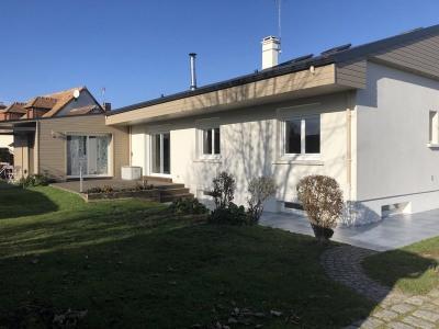 Caen-est maison rénovée 6 pièces 191 m²