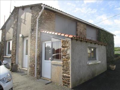 Propriété le loroux bottereau - 5 pièce (s) - 144 m²