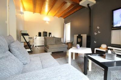 7MN A43, Dauphinoise 4 chambres + bureau