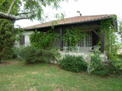 House / villa 7 rooms Monsempron Libos