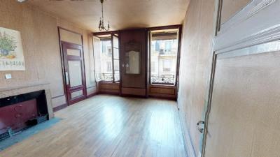 Appartement Lyon 2 pièces 58 m²