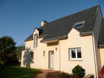 Maison la trinite surzur de 150 m² hab