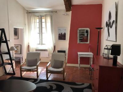 Appartement Aix En Provence 2 pièce (s) 45 m²
