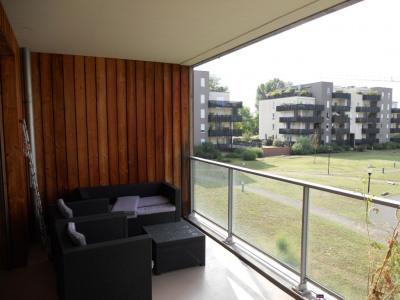Appartement Bruges 3 pièce (s) 71.66 m²