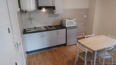 Appartement Limoges 1 pièce (s) 21 m²