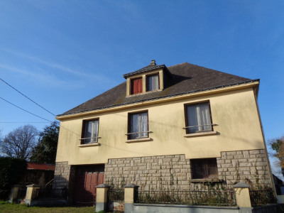 Maison Cruguel 4 pièce (s) 84 m²