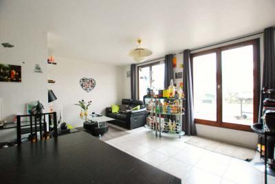 Appartement bezons - 5 pièces - 75 m²