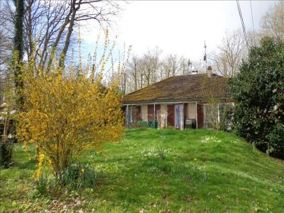 Maison maintenon - 5 pièce (s) - 80 m²