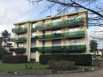 Appartement Maisons Laffitte 2 pièce(s) 50 m2