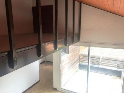 Immeuble Lacanau Océan 570 m²