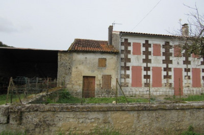 Charente house 7 rooms