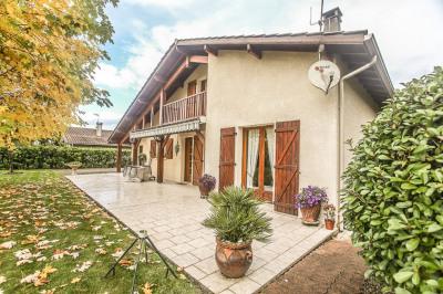 Maison Aire Sur L Adour 5 pièce (s) 100 m²