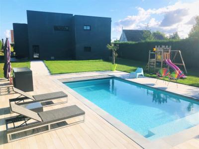 Maison Bois D Ennebourg 6 pièce(s) 230 m2