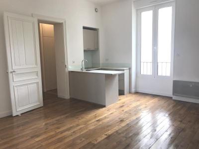 Appartement type 3 pièces - CHEVANNES - 55.76 m²
