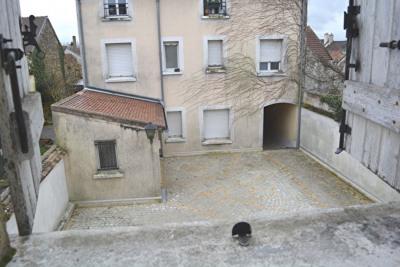Produit d'investissement appartement Perigny (94520)