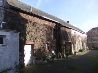 Produit d'investissement maison / villa La Meilleraye de Bretagne (44520)
