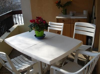 Rental apartment Annecy 980€ CC - Picture 8