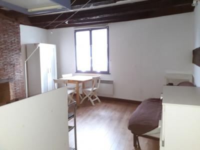 Limoges studio meublé de 21 m² en hyper ville