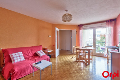 Appartement Lyon 2 pièces 53 m²