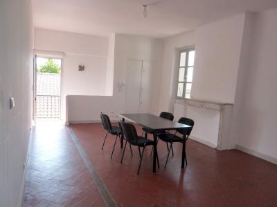 Appartement 2 pièces de 52 m²